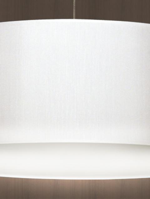 Абажур «Sole 450x200 I»