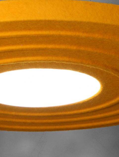 SOLE SOFT 1200 охра